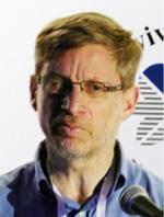 Jeff Hausdorff