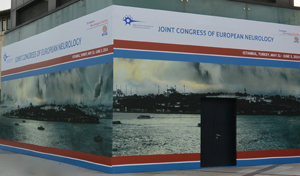 Joint Congress of European Neurology
