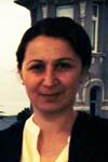 Leyla Alpaslan