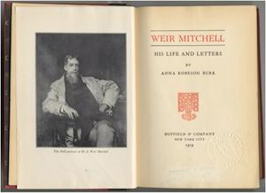 Weir Mitchell