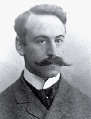 Figure 3. Arthur Eichengrün