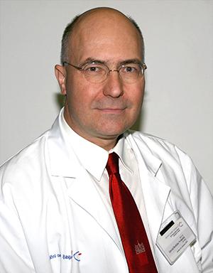 David B. Vodusek
