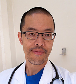 Jerome H. Chin, MD, PhD, MPH