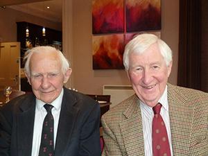 James Kinnier Wilson and Edward H. Reynolds.