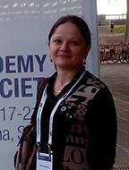 Tamar Ediberidze