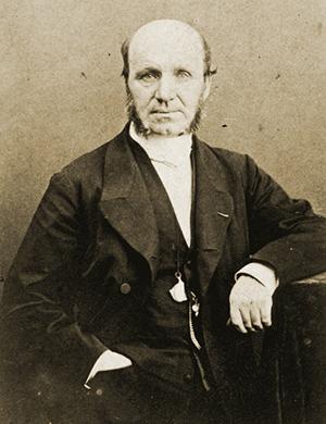 Guillaume B.A. Duchenne de Boulogne
