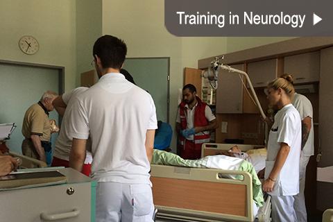 Training in Neurology – a Future Regular Column in World Neurology