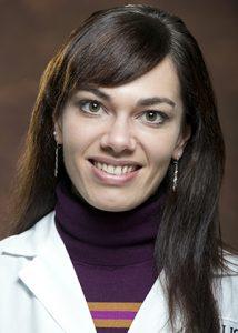 KATHARINA M. BUSL, MD, MS