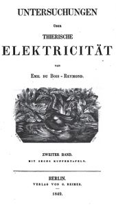 Fig. 4b: A horse brought down by the discharge of an electric eel