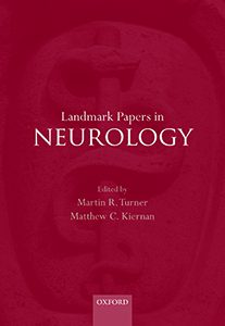 Landmark Papers in Neurology Book Cover