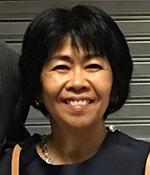Yuri Takeuchi, MD