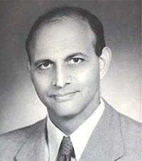 Eddie Phiroz Bharucha