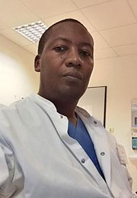 Martin Kaddumukasa, MD