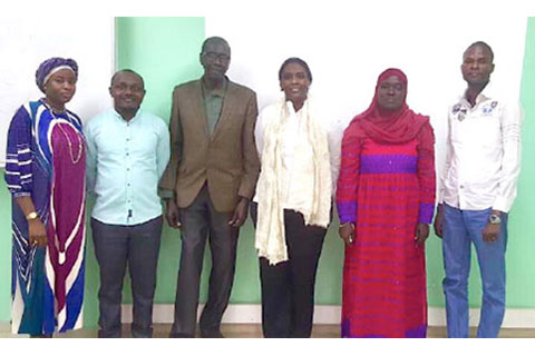 Dakar Promotes Training in Electrophysiology Since 2016, the Department of Neurology of Cheikh Anta Diop University of Dakar has become the third WFN Teaching Center in Africa. During the process of accreditation, the WFN officials were informed about the different training available.