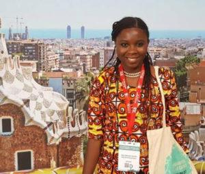 : Ngoungoure Halima