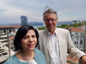 Neurology, Environment and World Brain Day