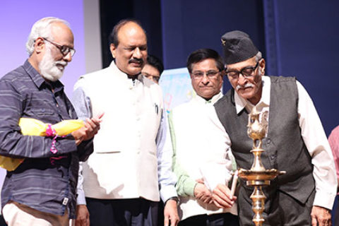 "World Brain Day Celebration in India Like every year, World Brain Day was celebrated with great enthusiasm July 22 in different cities in India, under the aegis of the Indian Academy of Neurology. This year's theme ""Clean Air for Brain Health"" has more relevance for developing countries."