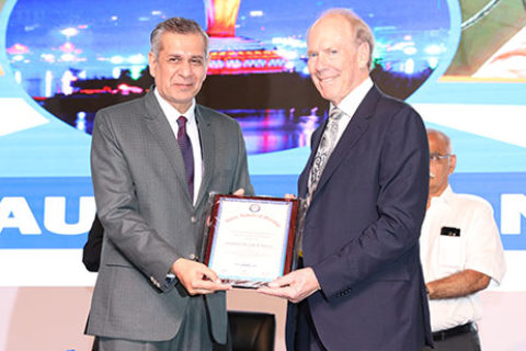 The Future of Neurology in India The 27th Annual Conference of the Indian Academy of Neurology took place Oct. 3-6 in Hyderabad, India. The event, the most exalted professional event for the over 2,000 strong neurologists' community in India, lasted for four days.