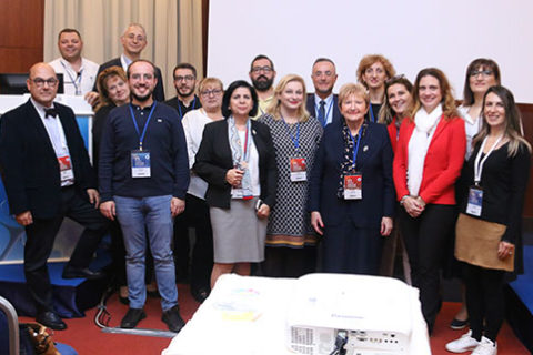 """Women And Neurology: A Special Session of the Turkish Annual Neurology Congress Traditional """"In The Region"""" sessions during the annual neurology congresses have focused on a variety of subjects for more than 10 years. Many of the subjects have been explored with the contributions of delegates from countries that are in collaboration with the Turkish Neurological Society during The Turkish Annual Neurology Congress. """"Women and Neurology"""" was the focus for this year."""
