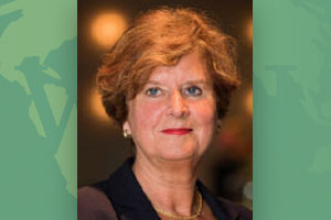 Marianne de Visser Named Co-Opted Trustee The WFN welcomes Prof. Marianne de Visser to the position of co-opted trustee. De Visser is an adult neurologist at the Amsterdam University Medical Center in Amsterdam, Netherlands, and emeritus professor of neuromuscular diseases at the University of Amsterdam.