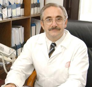 Prof. László Vécsei