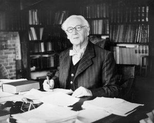 Figure 5. Charles J. Singer