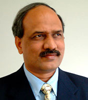 Dr. Chandrashekhar Meshram, MD, DM