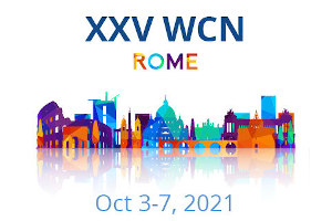 Submit Abstracts and Join Us at WCN 2021 in Rome
