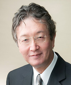 Ryuji Kaji MD, PhD