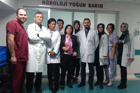 Selçuk University Hospital: One Year Later