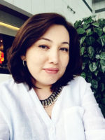 Aida Kondybayeva