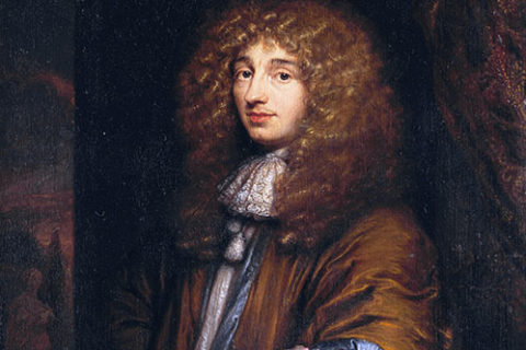 Migraine in Famous People: The Case of Christiaan Huygens